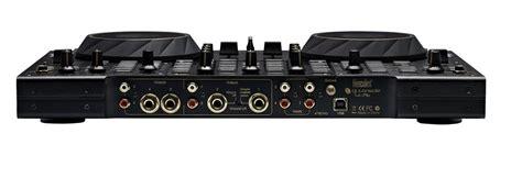 dj console 4 mx black hercules dj console 4 mx black edition djmania
