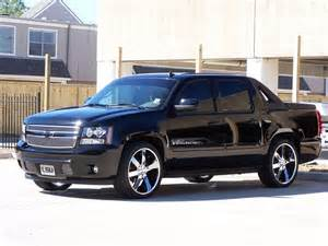 ruthless24 7 2007 chevrolet avalanche specs photos