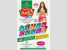 Jeyachandran Textiles Fantastic Aadi Discount Ad - Advert ... Jeyachandran Ad 2019