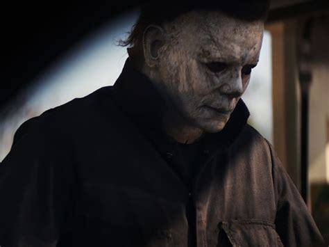 mike myers interview 2018 halloween 2018 trailer teaser gazes upon michael myers