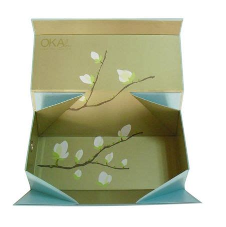 Paper Folding Boxes - book printing china book printing china printing service