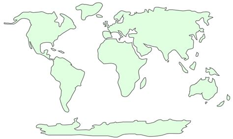 world map template for world map template for the home template