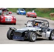 1962 Lotus Super Seven At The Pittsburgh Vintage Grand Prix