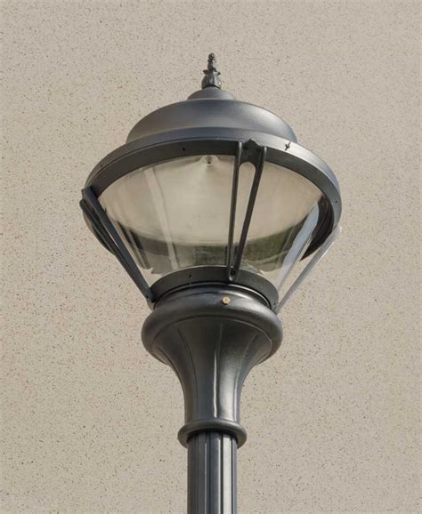 Metal Halide Light Fixture Traditional Municipal Quality Light Fixture Metal Halide