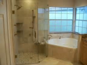 Room also stainless steel frame glass door with tub shower ideas