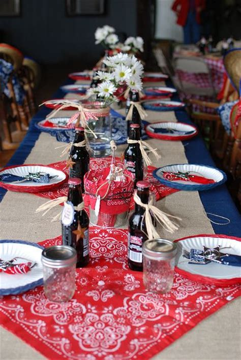 western table decorations 25 unique western table decorations ideas on