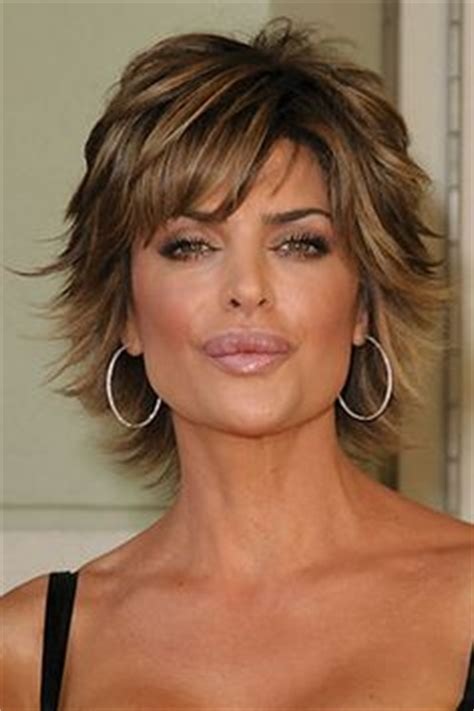 how to style lisa rena razor cut style long hairstyles 1000 images about hair ideas on pinterest lisa rinna