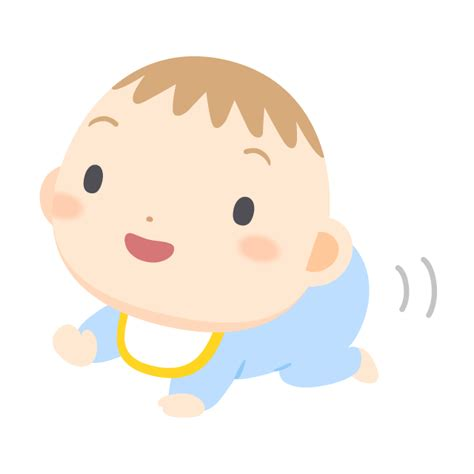 baby crawling  png  vector picaboo  vector