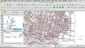layout con qgis preparaci 243 n del mapa para el dise 241 o de redes ftth con qgis