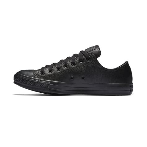 chuck leather sneakers new converse chuck all low top sneakers