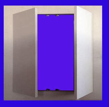 centro soffitti sportello easy da parete g6 centro soffitti