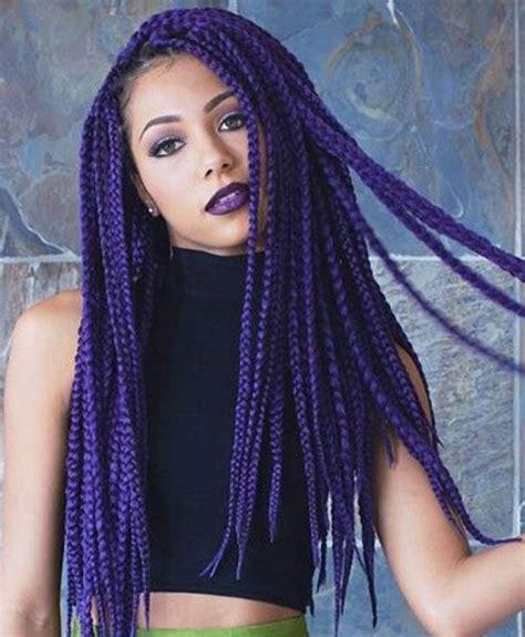unique braids for black women braid hairstyles for black women 17 braid hairstyles
