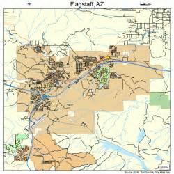 flagstaff arizona map 0423620