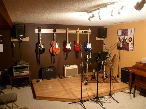 home guitar studio design home theatre ideas for basement guitar practice room jpg