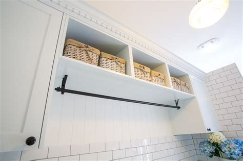 Shelving Ideas For Bathrooms Hampton Style Laundry Traditional Laundry Room