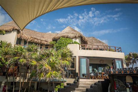 tulum best hotels the 7 best tulum hotels