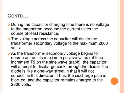 how to discharge a capacitor on a tv microwave capacitor discharge time 28 images how to test the microwave oven s hv capacitor