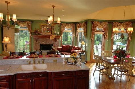 hearth room ideas kitchen and hearth room