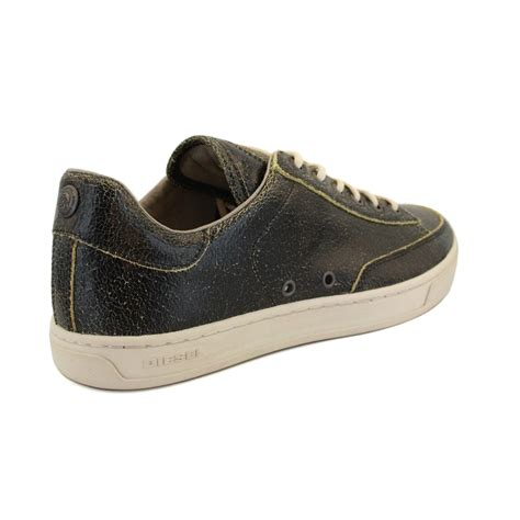 diesel lo culture mens size 7 8 9 10 11 12 leather