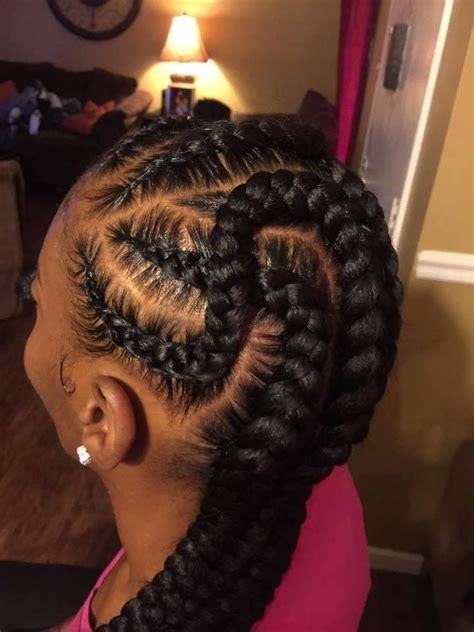 hairstyles of 3 braids atached 25 b 228 sta goddess braids id 233 erna p 229 pinterest skyddande