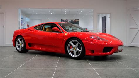 Modena For Sale by Now Sold 360 Modena For Sale At Autostore