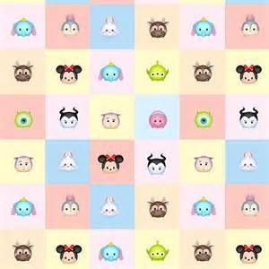 love tsum tsum wallpaper hope mo flickr