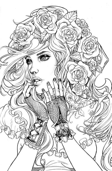vire coloring pages adults coloring for adults kleuren voor volwassenen
