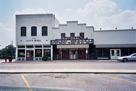 graham tx national theater in graham tx cinema treasures
