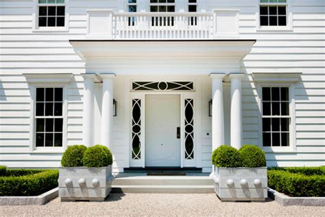 Portico Designs For Front Door Stunning Front Door Ideas Add A Portico 20 Gorgeous Entryways The Well Appointed House