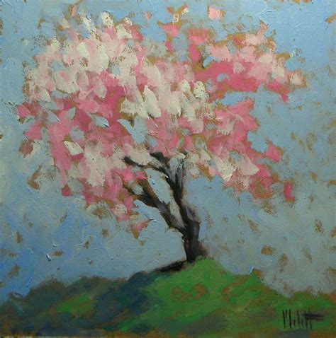 spring painting ideas 20 oil and acrylic painting ideas for enthusiastic
