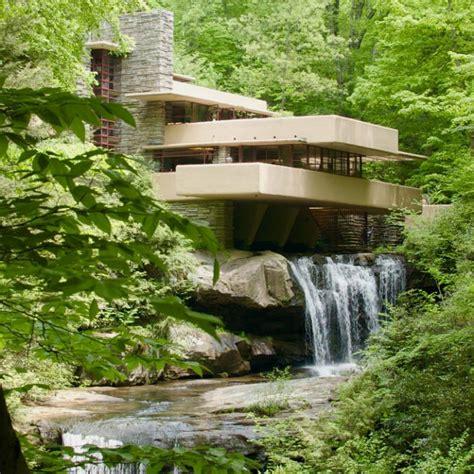 Frank Lloyd Wright Waterfall frank lloyd wright s fallingwater a building that bonds