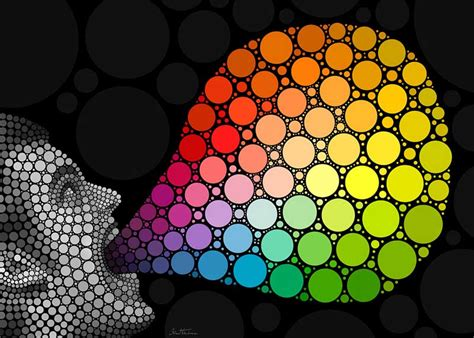 color creative the of circles that creative feeling