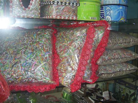 Tudung Saji Cover Tudung Saji Dan Tempat Tisu Motif Tisu Hello kerajinan daur ulang di desa wisata trimulyo jetis