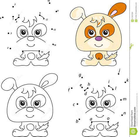 puppy coloring books puppy coloring book