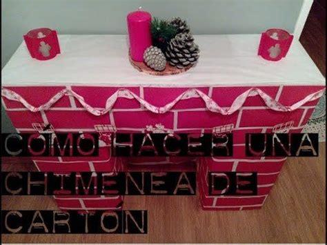decoracion de cajas de carton reciclado m 225 s de 25 ideas fant 225 sticas sobre chimenea de cart 243 n en