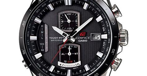 Jual Jam Tangan Casio Edifice jam tangan casio edifice original jual jam tangan casio edifice eqw a1110db 1a
