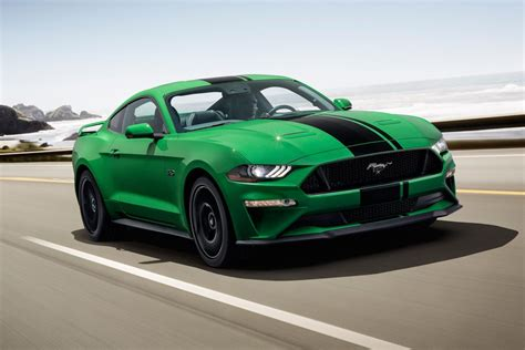 2019 ford mustang 2019 ford mustang review release date price design