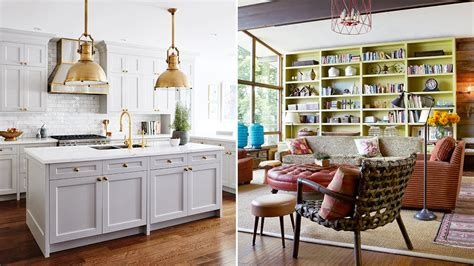 interior design top home improvements for every budget