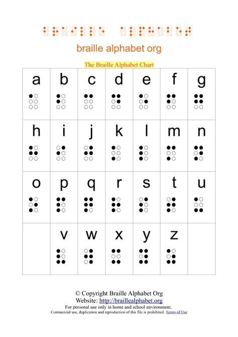 printable alphabet chart pdf printable braille alphabet charts in pdf braille