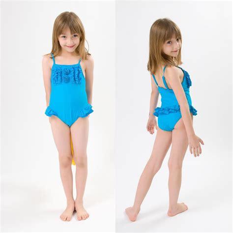 Buy Free Shipping Jabodetabek aliexpress buy free shipping new style blue swimsuit child one swimwear