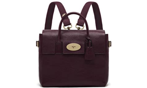 Win A Mulberry Bag And 300 Worth Of Products by Observer Magazine Competition Win A Mulberry Cara Bag