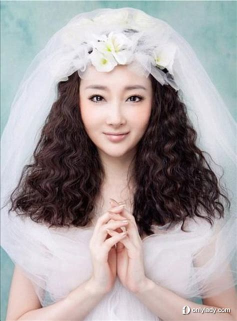 Korean Wedding Hairstyles 2013 by Korean Bridal Hairstyles