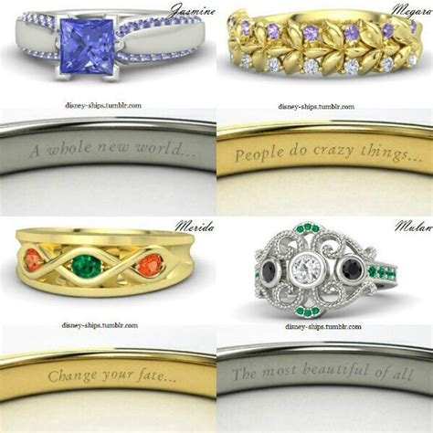 disney princess rings disney particularly the disney