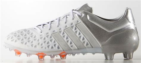 Setelan Adidas Ace White white adidas ace 2015 2016 boots released footy headlines