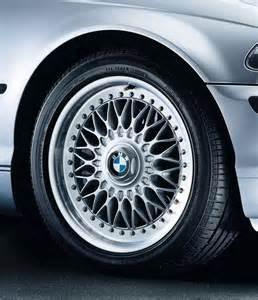 1x bmw genuine alloy wheel 17 quot cross spoke 5 e39 5