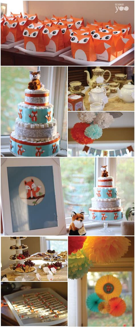 Orange Baby Shower Themes by 25 Best Ideas About Orange Baby Showers On