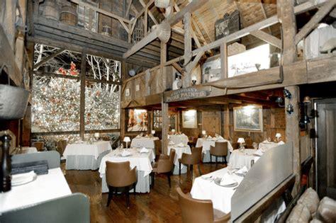 Barnyard Restaurant Taste Tell White Barn Inn S Prix Fixe Dinner Is Worth