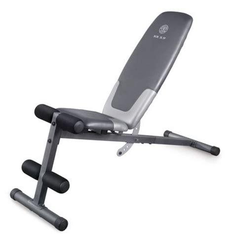 walmart ca weight bench gold s gym xr 5 9 walmart canada