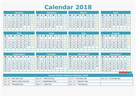 2018 Weekly Calendar Template Excel Printable Templates Letter Calendar Word Excel Weekly Calendar Template Excel