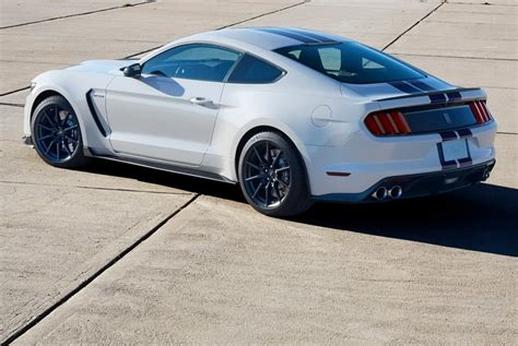 2016 ford mustang shelby gt350 price specs 0 60 interior